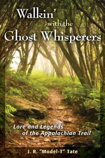 Walkin' with the Ghost Whisperers by J R Tate (9780811712866) - PaperBack - Religion & Spirituality New Age