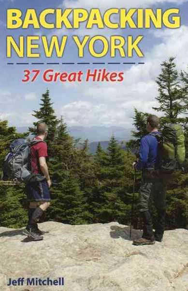 Backpacking New York