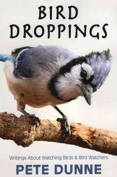 Bird Droppings