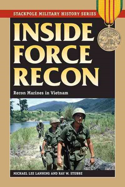 Inside Force Recon
