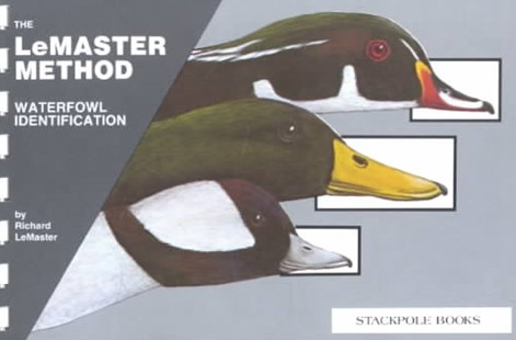 Waterfowl Identification by Richard LeMaster (9780811729826) - PaperBack - Pets & Nature Birds