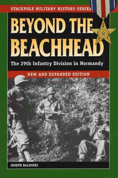 Beyond the Beachhead