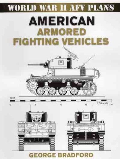 American Armored Fighting Vehicles
