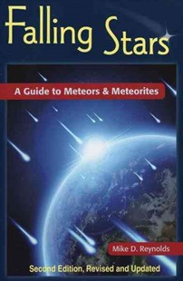 Falling Stars by Mike D. Reynolds, Vladimir Getman (9780811736169) - PaperBack - Science & Technology Astronomy