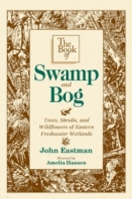 Book of Swamp & Bog