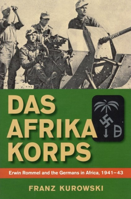 (ebook) Das Afrika Korps