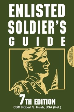 Enlisted Soldier