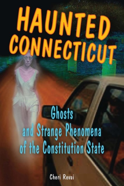 (ebook) Haunted Connecticut