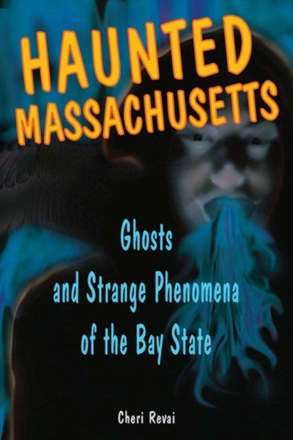 (ebook) Haunted Massachusetts