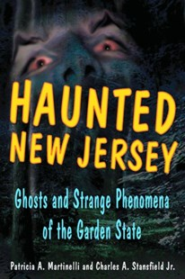 (ebook) Haunted New Jersey - Religion & Spirituality New Age