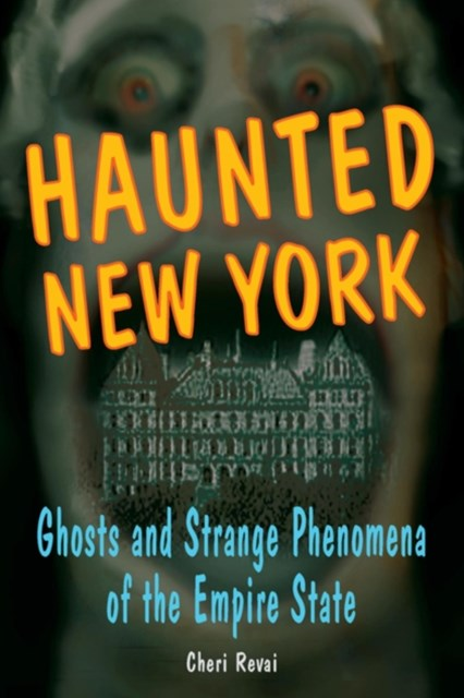 (ebook) Haunted New York