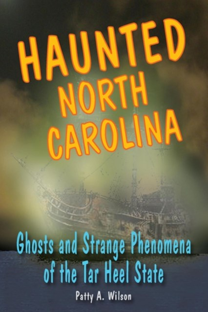 (ebook) Haunted North Carolina