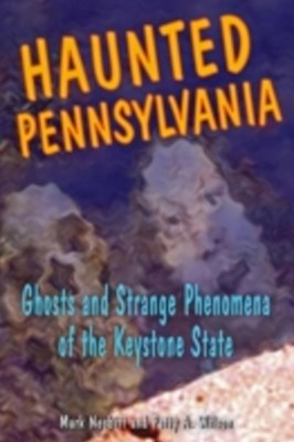 (ebook) Haunted Pennsylvania