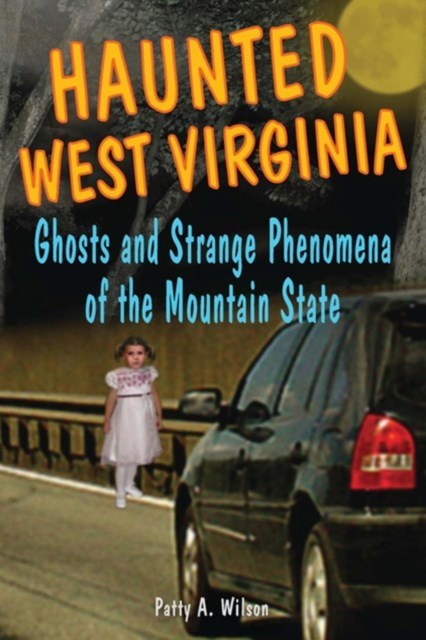 (ebook) Haunted West Virginia