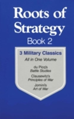 Roots of Strategy: Book 2