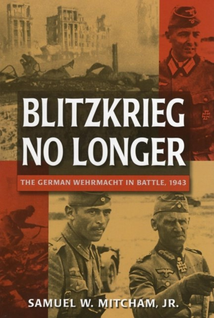 Blitzkrieg No Longer