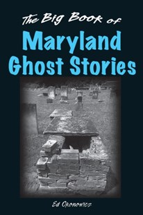 (ebook) Big Book of Maryland Ghost Stories - Religion & Spirituality New Age