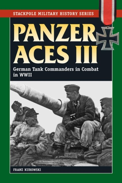 Panzer Aces III
