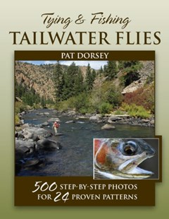 (ebook) Tying & Fishing Tailwater Flies - Sport & Leisure Other Sports
