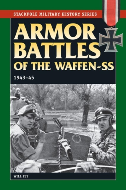 Armor Battles of the Waffen-SS