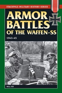 (ebook) Armor Battles of the Waffen-SS - History European