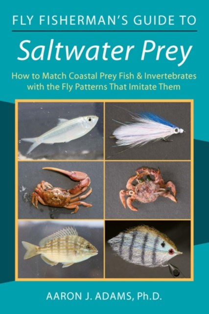 Fly Fisherman's Guide to Saltwater Prey