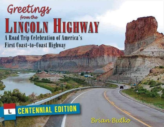 Greetings from the Lincoln Highway