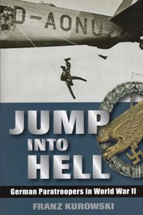 (ebook) Jump Into Hell - History