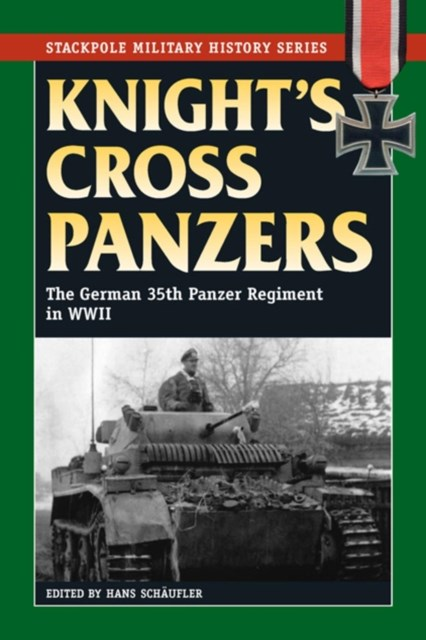 Knight's Cross Panzers