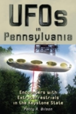 UFOs in Pennsylvania