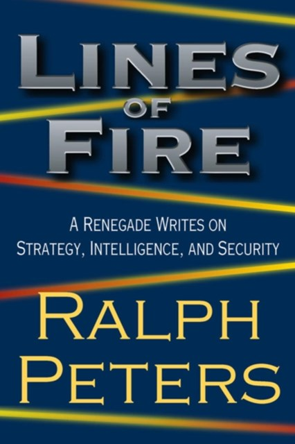 (ebook) Lines of Fire