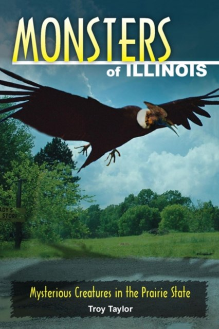 Monsters of Illinois