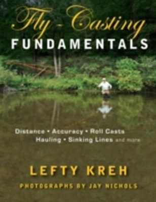 Fly-Casting Fundamentals