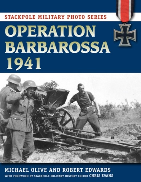 Operation Barbarossa 1941
