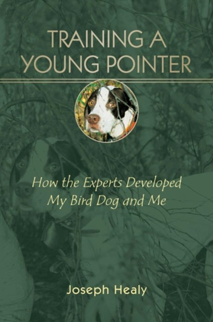(ebook) Training a Young Pointer