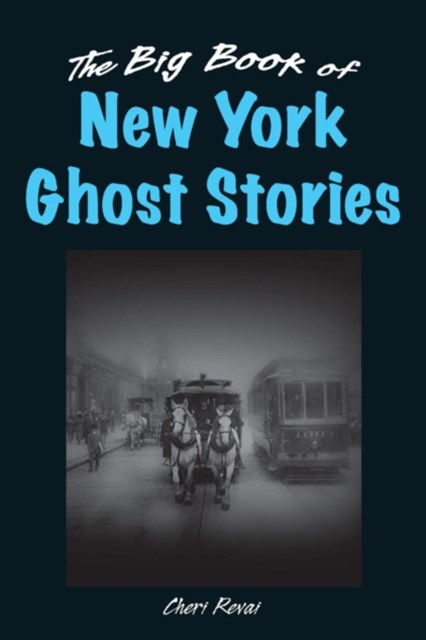 (ebook) Big Book of New York Ghost Stories