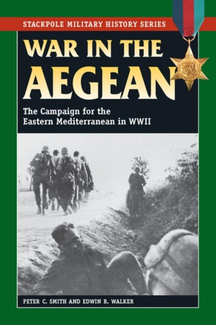 (ebook) War in the Aegean