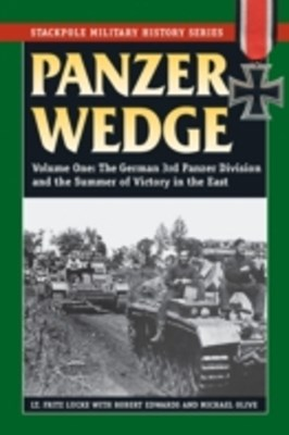 (ebook) Panzer Wedge, Volume One