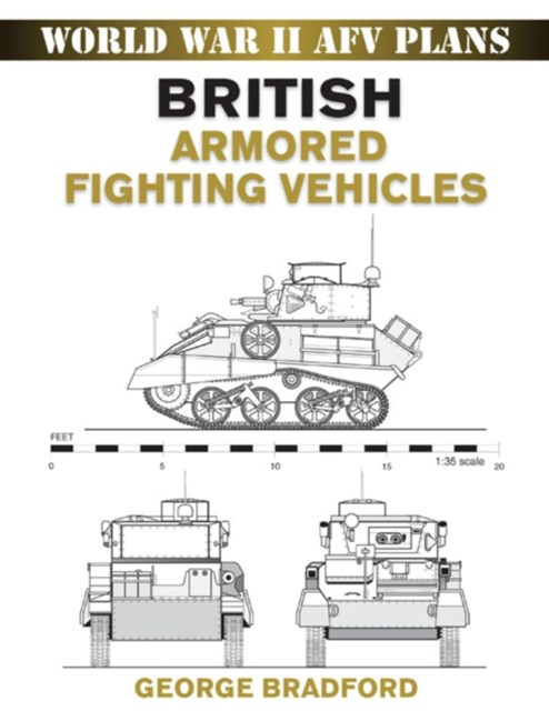 (ebook) British Armored Fighting Vehicles