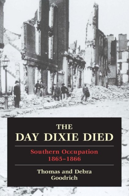 Day Dixie Died