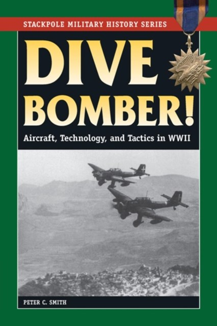 (ebook) Dive Bomber!