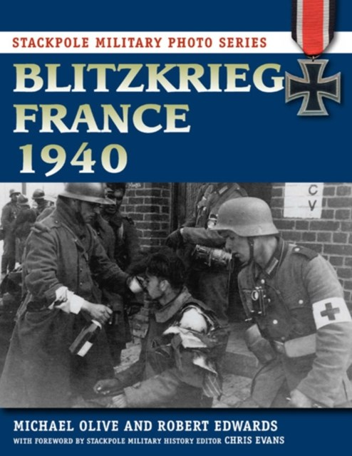 Blitzkrieg France 1940