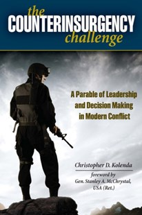 (ebook) Counterinsurgency Challenge - Military
