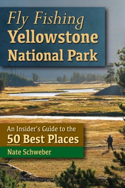 (ebook) Fly Fishing Yellowstone National Park