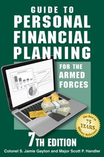 (ebook) Guide to Personal Financial Planning for the Armed Forces - Business & Finance Finance & investing