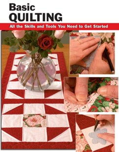 (ebook) Basic Quilting - Craft & Hobbies Needlework
