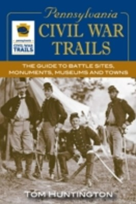 Pennsylvania Civil War Trails