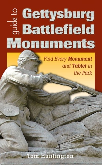(ebook) Guide to Gettysburg Battlefield Monuments