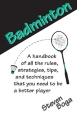 Backyard Games: Badminton