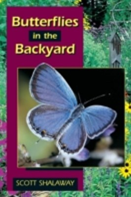 (ebook) Butterflies in the Backyard